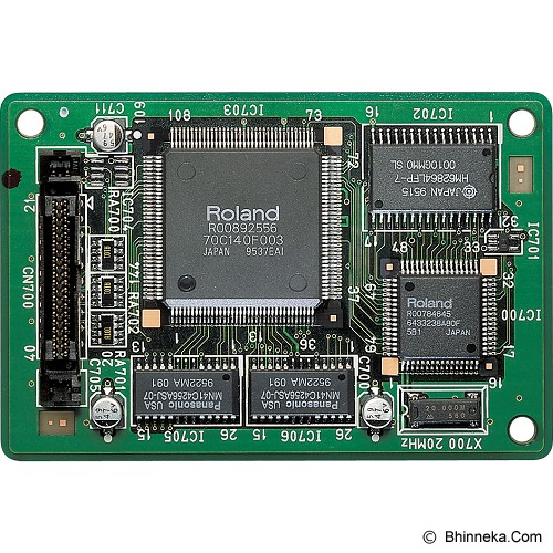 ROLAND Effect Expansion Board [VS8F-2] - Mixer Recording / Studio
